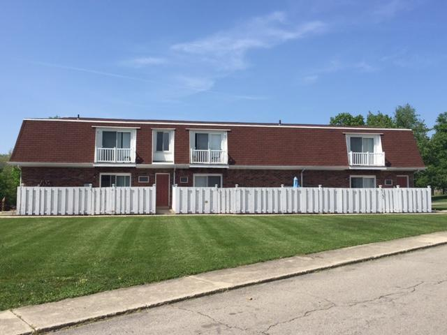 556 E High Avenue, Bellefontaine, OH 43311 (MLS #217041273) :: CARLETON REALTY