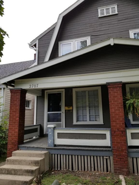 2707 Hibbert Avenue, Columbus, OH 43202 (MLS #217041445) :: CARLETON REALTY