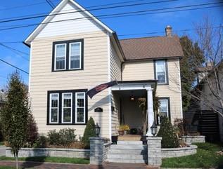 486 Siebert Street, Columbus, OH 43206 (MLS #217041724) :: Berkshire Hathaway Home Services Crager Tobin Real Estate