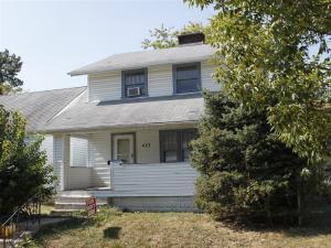 433 S Harris Avenue, Columbus, OH 43204 (MLS #217041841) :: RE/MAX Revealty