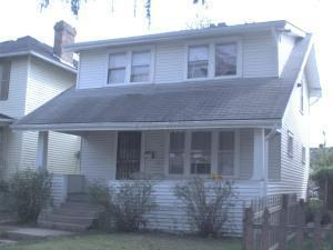 160 S Eureka Avenue, Columbus, OH 43204 (MLS #217041843) :: RE/MAX Revealty