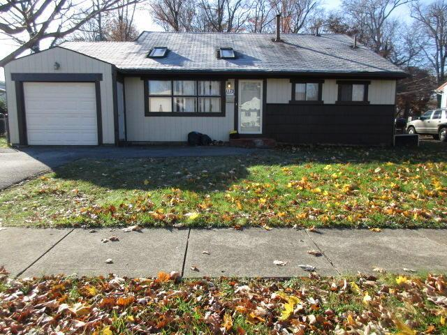 1175 Lockwood Road, Columbus, OH 43227 (MLS #217042540) :: Berkshire Hathaway Home Services Crager Tobin Real Estate