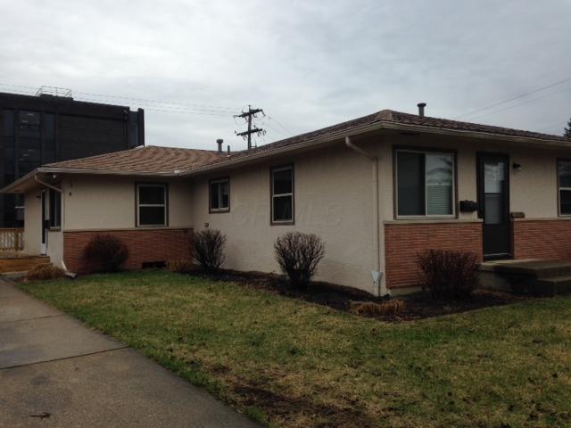 1368-1370 Pegwood Drive, Columbus, OH 43229 (MLS #217042908) :: Keller Williams Classic Properties