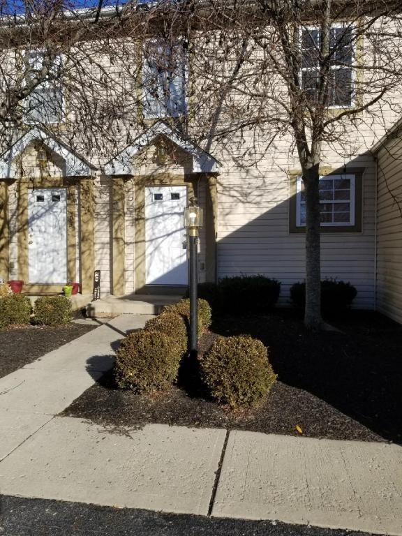 101 Dusky Willow Drive, Reynoldsburg, OH 43068 (MLS #217043032) :: Kim Kovacs and Partners