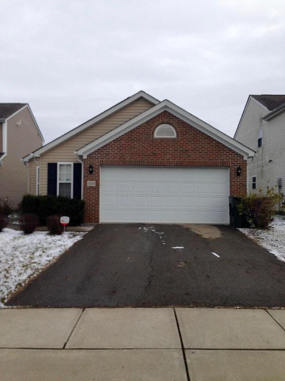 4040 Boyer Ridge Drive, Canal Winchester, OH 43110 (MLS #217043118) :: RE/MAX ONE