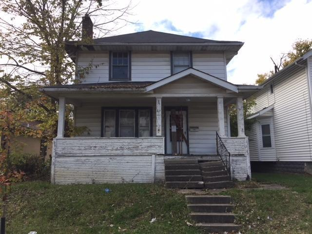 131 S Eureka Avenue, Columbus, OH 43204 (MLS #217043126) :: The Clark Realty Group @ ERA Real Solutions Realty