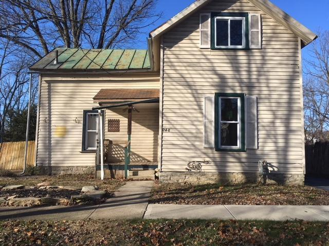 248 S Franklin Street, Delaware, OH 43015 (MLS #217043169) :: RE/MAX ONE