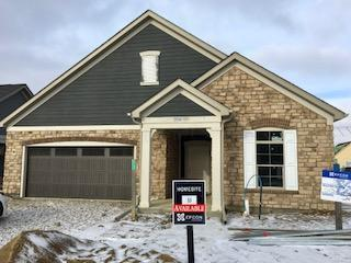 5152 Price Farms Way, Delaware, OH 43015 (MLS #217043451) :: Julie & Company