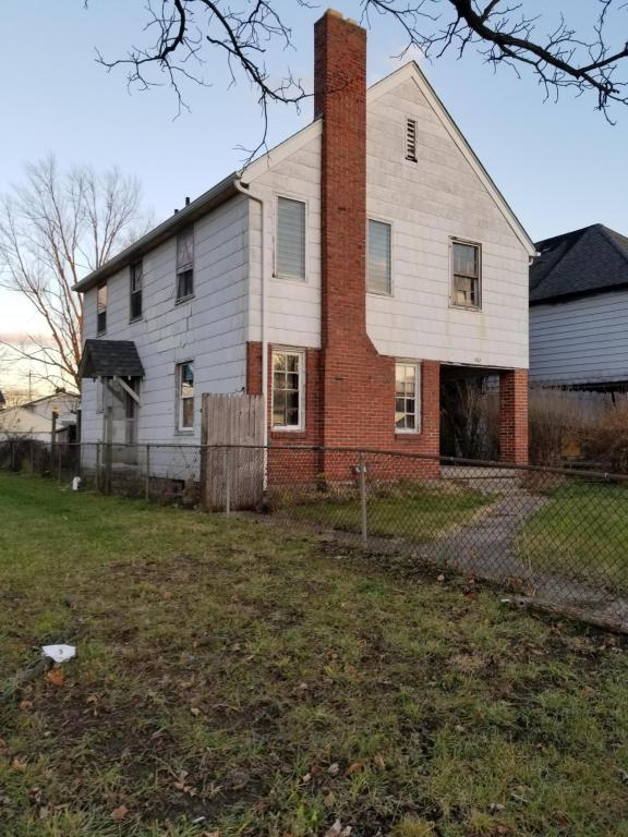 624 S Richardson Avenue, Columbus, OH 43204 (MLS #217043542) :: RE/MAX ONE