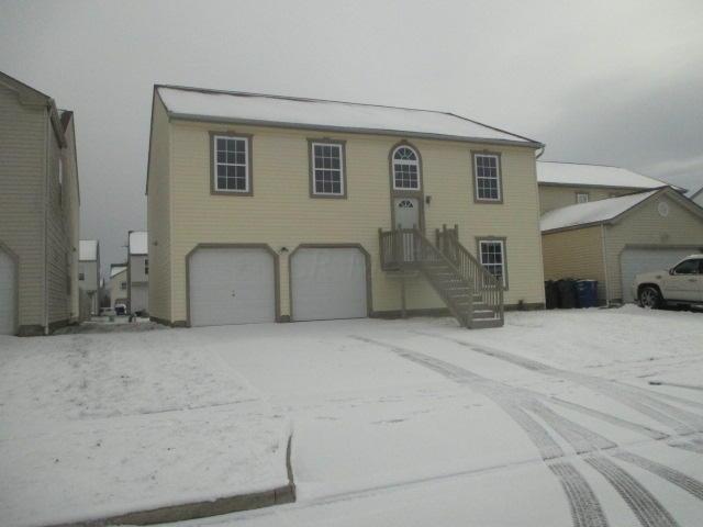 3276 Payday Lane, Columbus, OH 43232 (MLS #217043627) :: Signature Real Estate