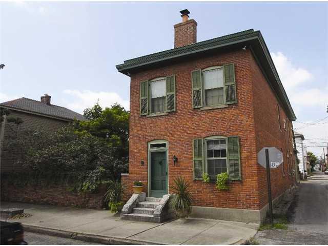 523 523 1/2 S Fifth Street, Columbus, OH 43206 (MLS #217043650) :: Signature Real Estate