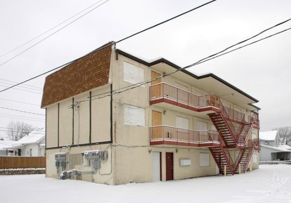 478 Ryan Avenue, Columbus, OH 43223 (MLS #218000962) :: Keller Williams Classic Properties