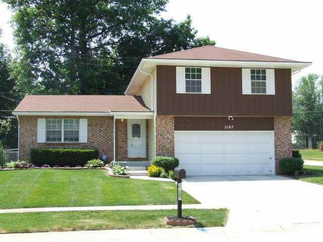 2187 Tuliptree Avenue, Columbus, OH 43229 (MLS #218001061) :: Berkshire Hathaway Home Services Crager Tobin Real Estate