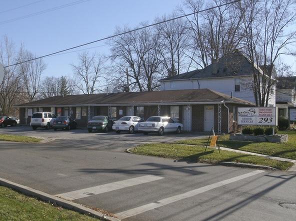 293 S Sandusky Street, Delaware, OH 43015 (MLS #218001333) :: Signature Real Estate