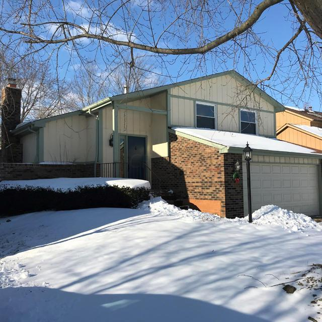 2509 Sutter Parkway, Dublin, OH 43016 (MLS #218001345) :: Signature Real Estate
