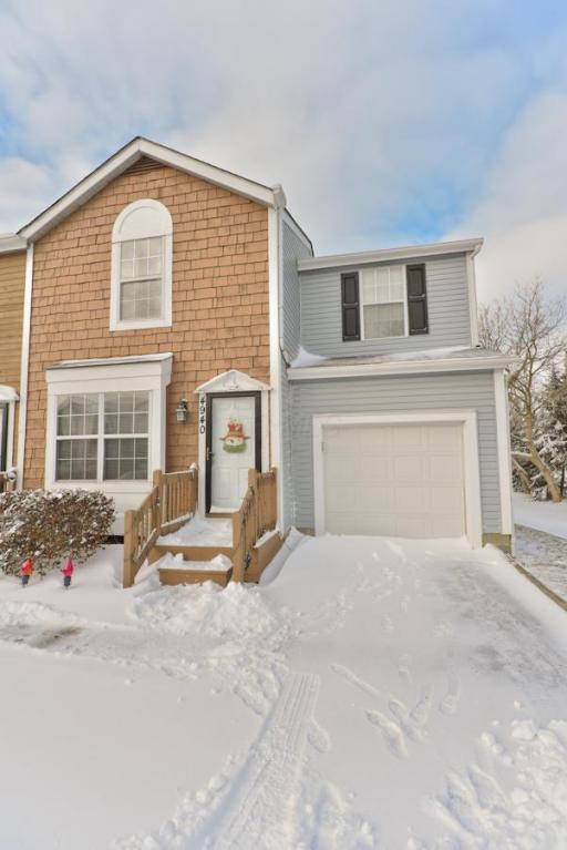 4940 Stoneybrook Boulevard 15F, Hilliard, OH 43026 (MLS #218001363) :: Signature Real Estate