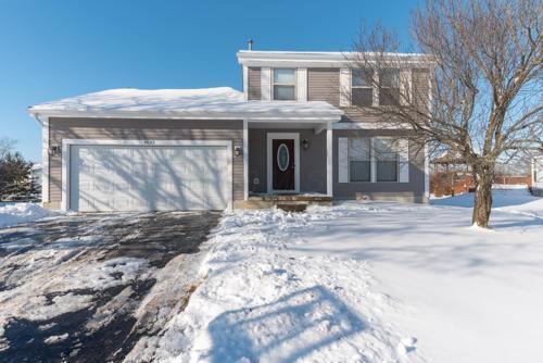 8692 Cadet Drive N, Galloway, OH 43119 (MLS #218001394) :: Signature Real Estate
