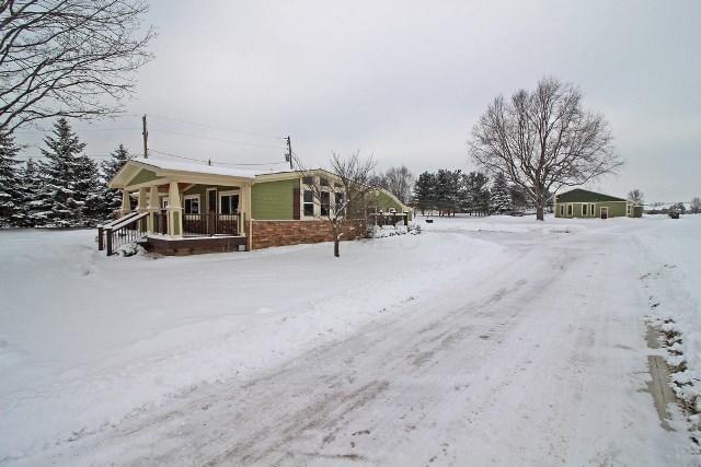 7140 Blacklick Eastern Road NW, Pickerington, OH 43147 (MLS #218001407) :: Signature Real Estate