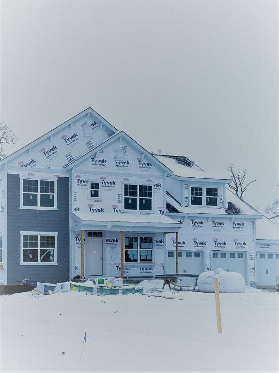1338 Big Bluestem Way, Sunbury, OH 43074 (MLS #218001442) :: Exp Realty