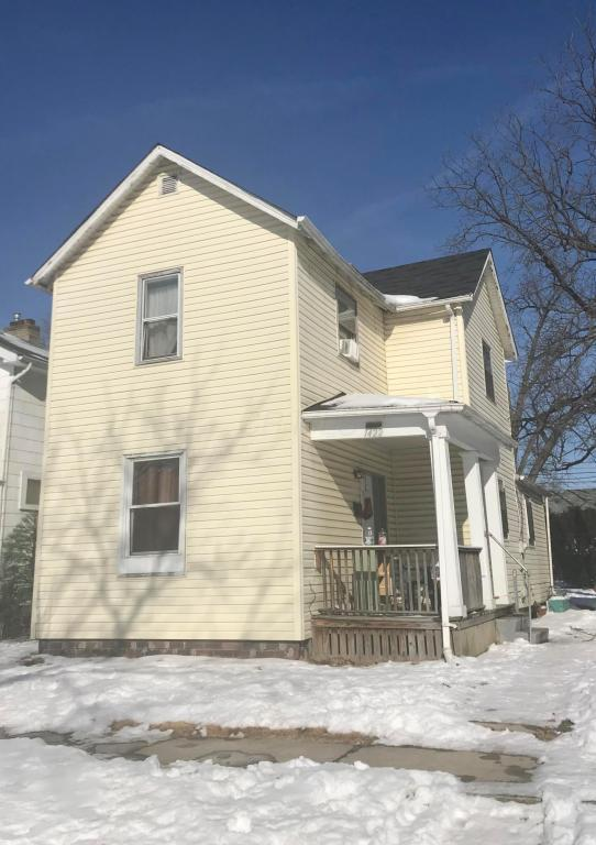 1422 Briarwood Avenue, Columbus, OH 43211 (MLS #218001522) :: Susanne Casey & Associates