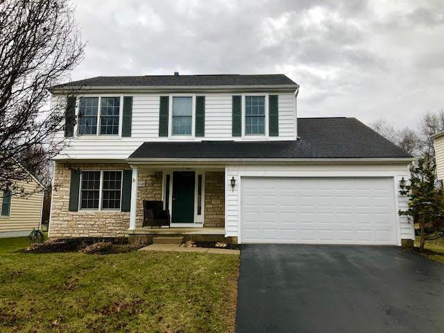 5249 Dietrich Avenue, Orient, OH 43146 (MLS #218001810) :: Berkshire Hathaway Home Services Crager Tobin Real Estate