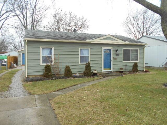 1097 Bermuda Drive, Marion, OH 43302 (MLS #218001841) :: Berkshire Hathaway Home Services Crager Tobin Real Estate