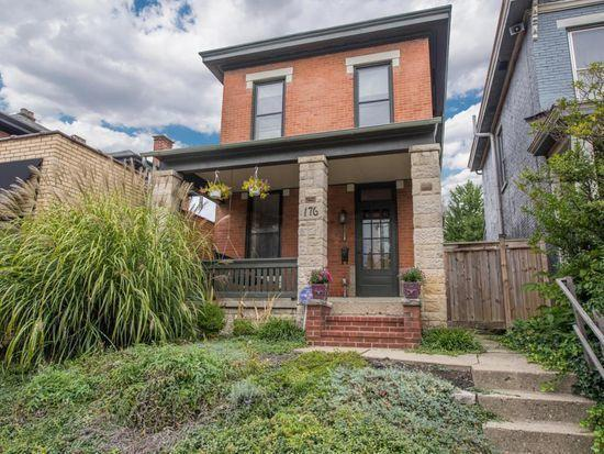 176 Thurman Avenue, Columbus, OH 43206 (MLS #218002252) :: RE/MAX ONE