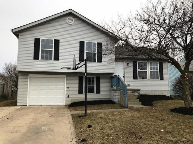 1066 Esther Drive, Columbus, OH 43207 (MLS #218002437) :: Berkshire Hathaway Home Services Crager Tobin Real Estate