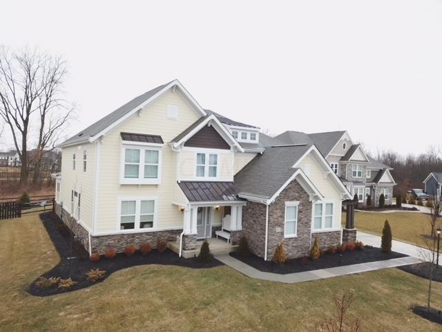 6661 Buttonbush Court, Hilliard, OH 43026 (MLS #218002604) :: Berkshire Hathaway Home Services Crager Tobin Real Estate