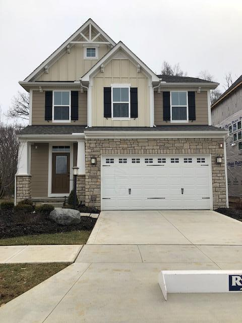 7660 Scioto Crossing Boulevard #42, Dublin, OH 43016 (MLS #218002617) :: e-Merge Real Estate