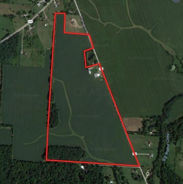 0 Plantation Road, Sunbury, OH 43074 (MLS #218003002) :: The Clark Group @ ERA Real Solutions Realty
