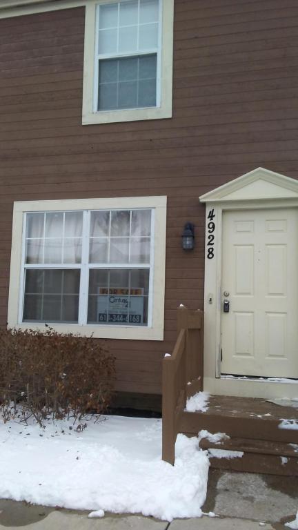 4928 Stoneybrook Boulevard 16E, Hilliard, OH 43026 (MLS #218003381) :: RE/MAX ONE