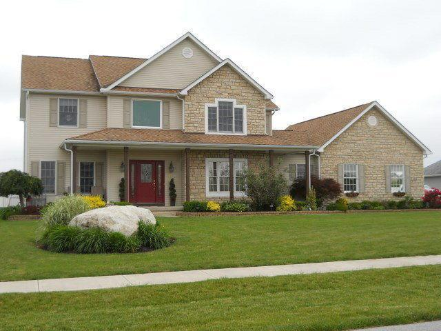 3282 Stoney Creek Lane, Marion, OH 43302 (MLS #218003397) :: Berkshire Hathaway Home Services Crager Tobin Real Estate