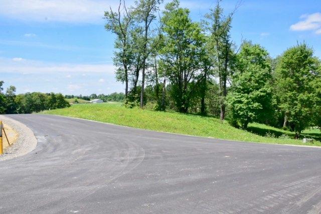 0 Corbin Drive Lot 1, Zanesville, OH 43701 (MLS #218003791) :: RE/MAX ONE