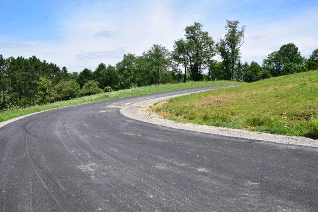 0 Corbin Drive Lot 6, Zanesville, OH 43701 (MLS #218003792) :: RE/MAX ONE
