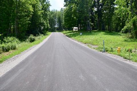 0 Corbin Drive Lot 2, Zanesville, OH 43701 (MLS #218003794) :: RE/MAX ONE