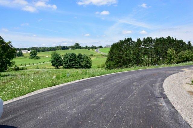 0 Corbin Drive Lot 16, Zanesville, OH 43701 (MLS #218003798) :: RE/MAX ONE