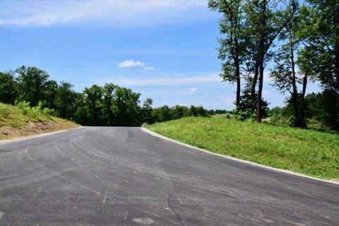 0 Corbin Drive Lot 17, Zanesville, OH 43701 (MLS #218003799) :: RE/MAX ONE
