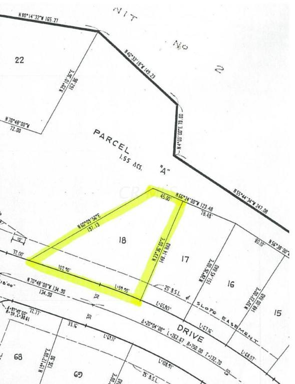 7326 State Route 19 Unit 7, Lot 18, Mount Gilead, OH 43338 (MLS #218003909) :: Julie & Company