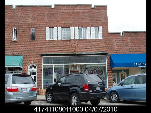 20 S Vernon Street, Sunbury, OH 43074 (MLS #218003917) :: RE/MAX Revealty