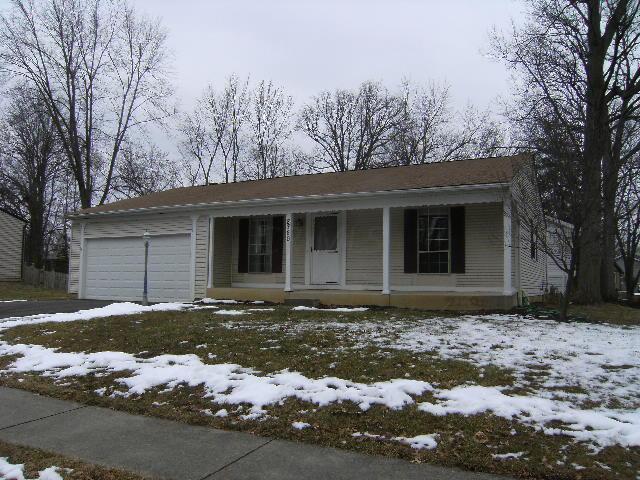 8780 Greenburg Drive, Powell, OH 43065 (MLS #218004117) :: Shannon Grimm & Associates
