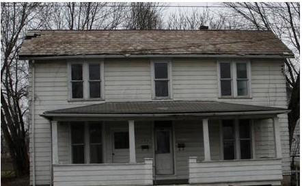 109 Harrison Street, Zanesville, OH 43701 (MLS #218004889) :: CARLETON REALTY