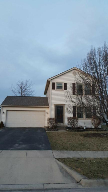 5472 Inglecrest Place, Galloway, OH 43119 (MLS #218004892) :: CARLETON REALTY