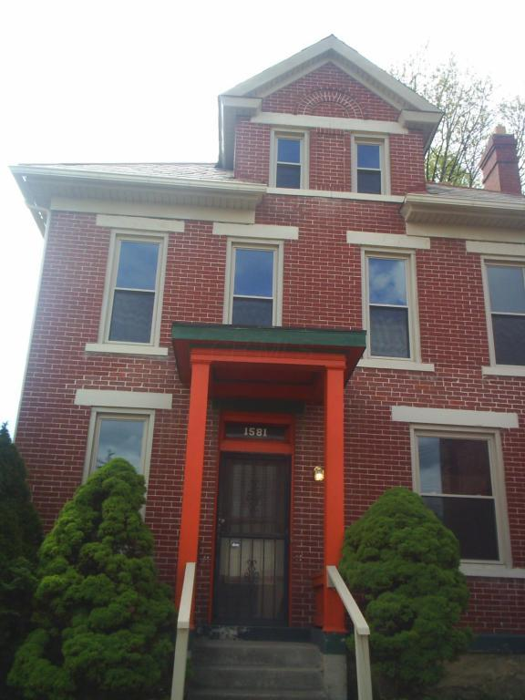1581 Parsons Avenue, Columbus, OH 43207 (MLS #218004897) :: CARLETON REALTY