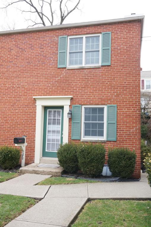 370 Parkview Drive, Columbus, OH 43202 (MLS #218005056) :: The Clark Group @ ERA Real Solutions Realty