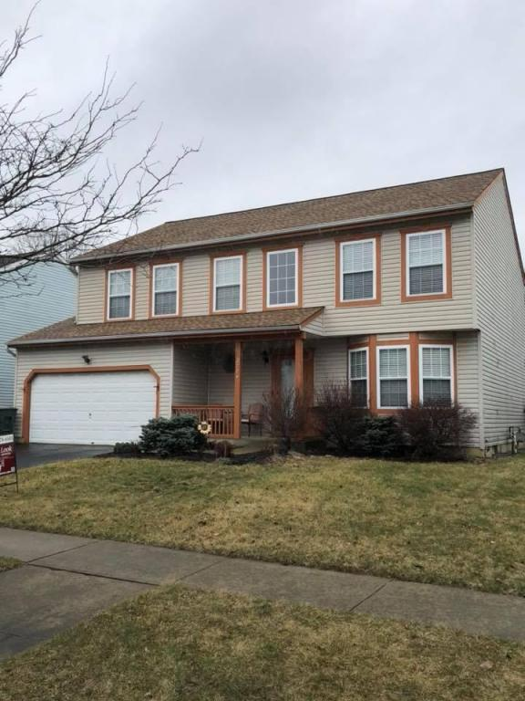 2774 Wallcrest Boulevard, Columbus, OH 43231 (MLS #218005061) :: RE/MAX Revealty