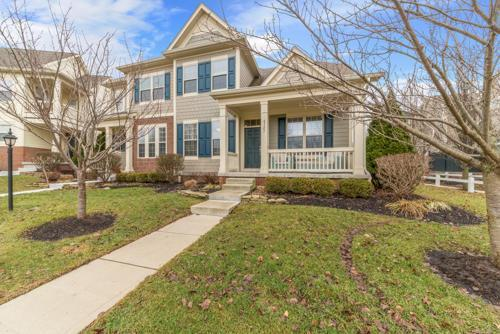 6723 Cooperstone Drive #69, Dublin, OH 43017 (MLS #218005141) :: The Clark Group @ ERA Real Solutions Realty