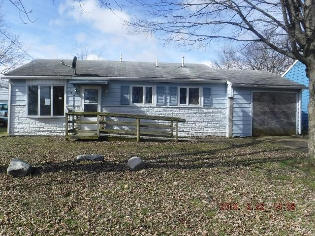 995 Bikini Drive, Marion, OH 43302 (MLS #218005583) :: Berkshire Hathaway Home Services Crager Tobin Real Estate
