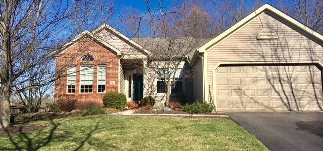 7782 Priestley Drive, Reynoldsburg, OH 43068 (MLS #218005892) :: Berkshire Hathaway Home Services Crager Tobin Real Estate