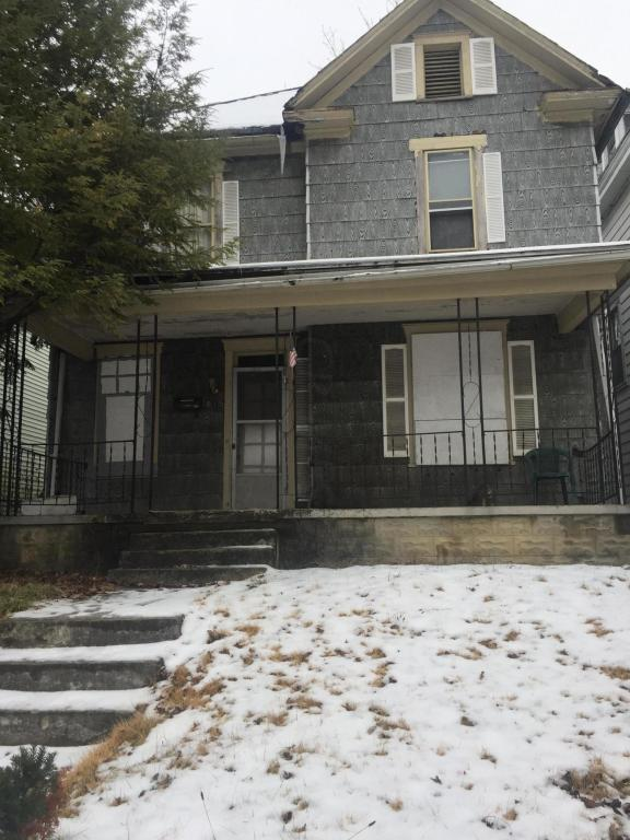 815 Gilbert Street, Columbus, OH 43206 (MLS #218006448) :: Berkshire Hathaway Home Services Crager Tobin Real Estate